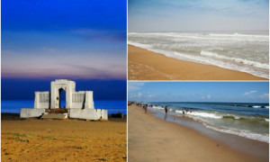 Beaches-In-Chennai