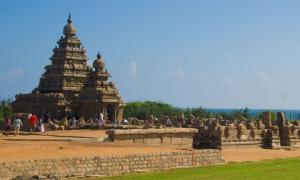 Temples-of-Mahabalipuram