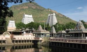 Tiruvannamalai_Temple1