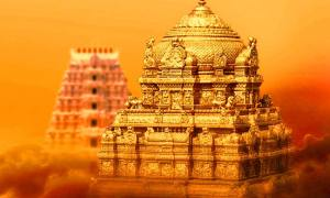 Car Rental Service In Tirupati and Tirumala and Local Temples