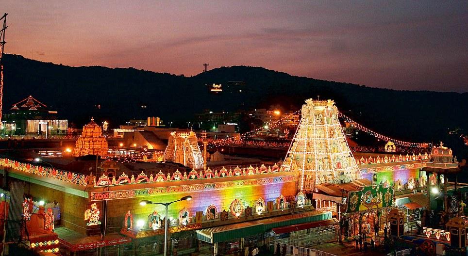 Self Drive Cars In Tirupati