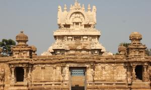 Kailasanathar_temple,_kanchipuram