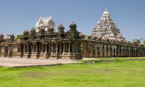 Kanchipuram-Main